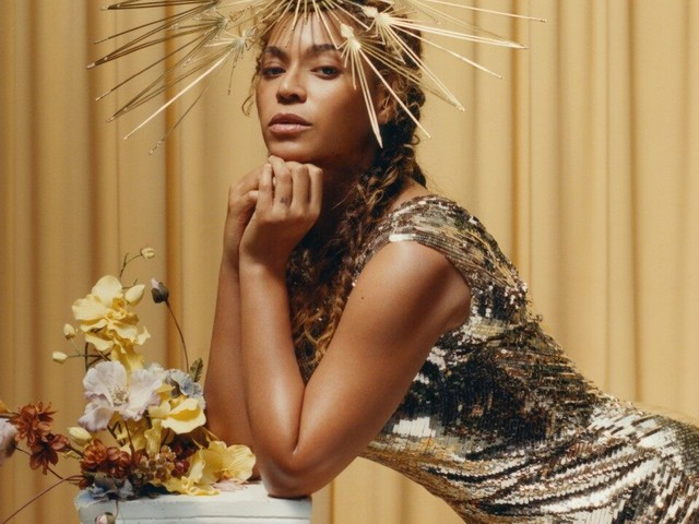 Beyonce's 'Vogue' Portrait Will Be on Display at the Smithsonian's National Portrait Gallery