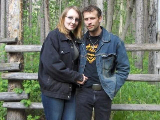 Allan Shyback Accused Of Strangling Lisa Mitchell, Mummifying Her In Basement