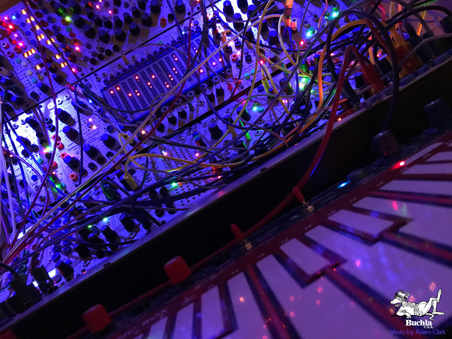 Buchla synth legacy secured, with new leadership, returning engineers
