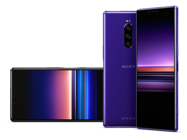 Sony Xperia 1 preorders get WH-1000MX3 thrown in to soften the blow