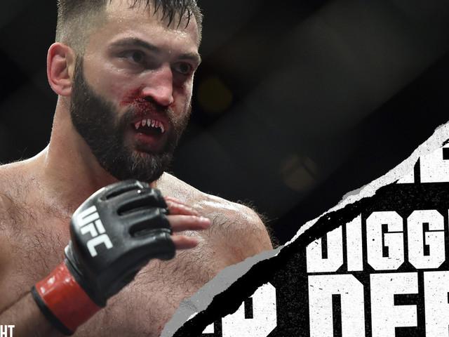 UFC Fight Night: Smith vs. Teixeira - Prelims preview
