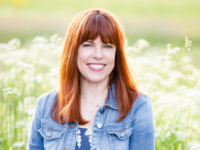 'Kindred Spirits' host Amy Bruni explains how to talk to ghosts, and shares a Queen Mary scare in new book