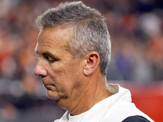 Urban Meyer has become the Jaguars' biggest distraction