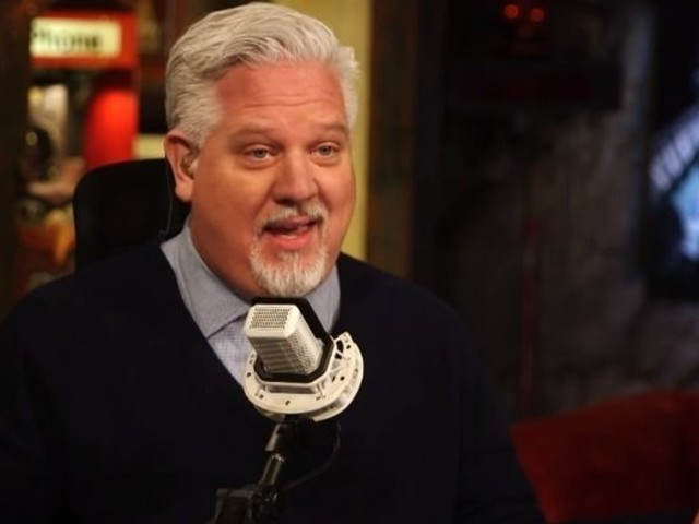 'I think this president will do it': Glenn Beck on how Trump could actually pull off sanctuary city plan