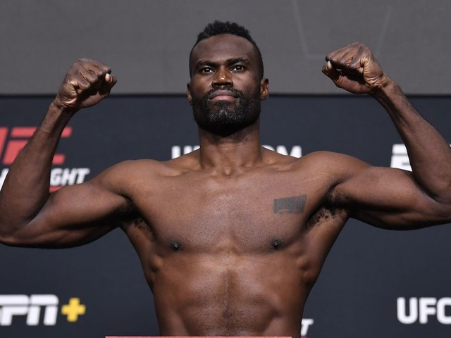 UFC Vegas 33 weigh-in results: Two fights cancelled