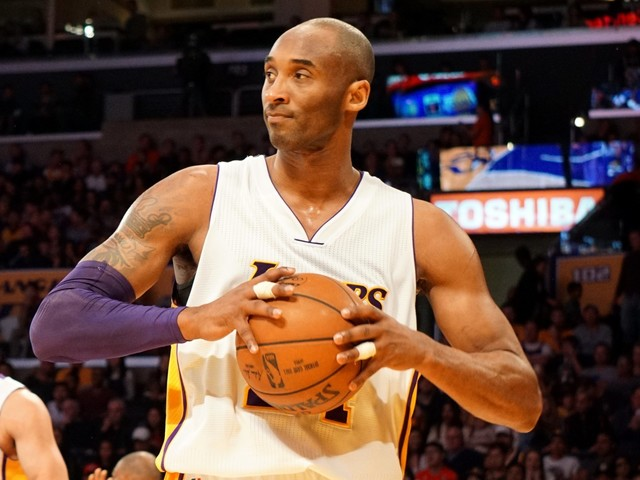 Kendrick Perkins Echoes Vanessa Bryant & Kyrie Irving for a Possible Logo Change to Kobe Bryant