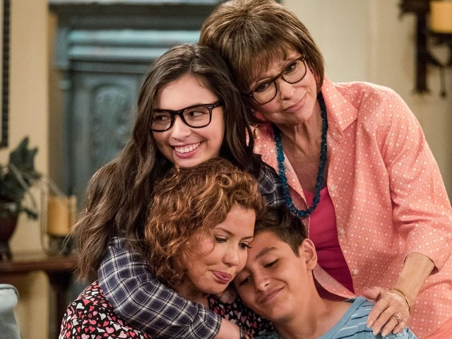 With Its Move to Pop TV, Season 4 of One Day at a Time Will See a Few Key Changes