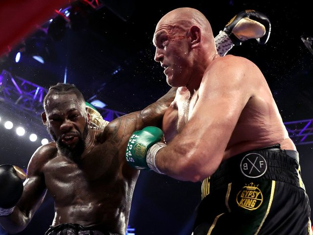 Fury dominated Wilder in their rematch. Here's how it happened