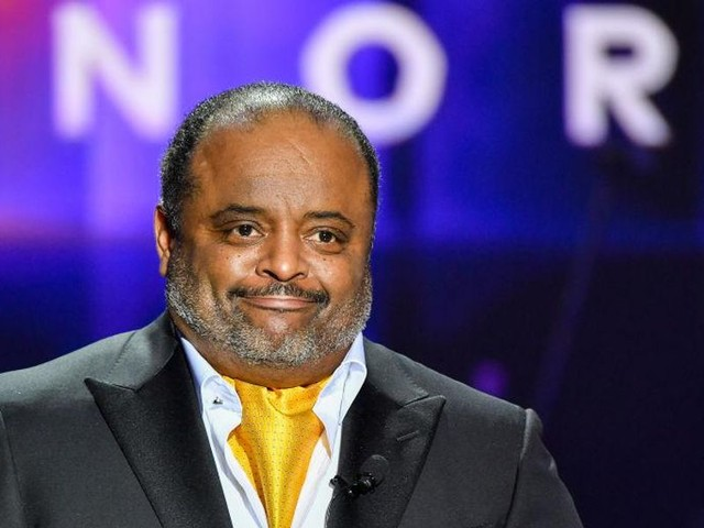 Squires: Roland Martin and other tap dancers fear black voters might finally leave their abusive relationship with Democrats