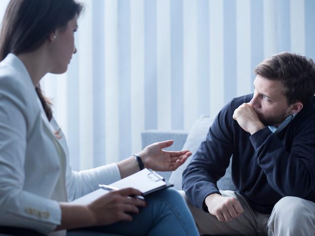 Doctors Continue To Prescribe Benzos For Depression, Despite Guidelines
