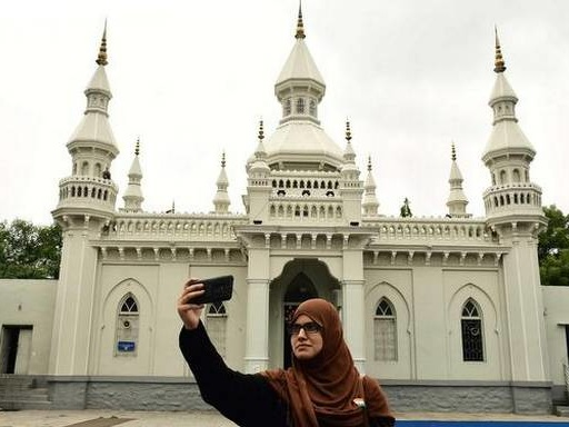 Hyderabad's Spanish mosque: A serene place of worship and acceptance