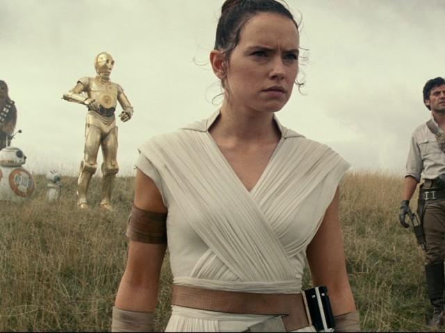 'Star Wars: The Rise Of Skywalker': 'MNF' Trailer Kicks Off Advance Ticket Sales