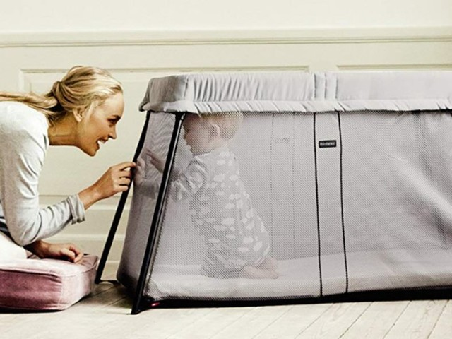 The best play yards you can buy for your baby or toddler