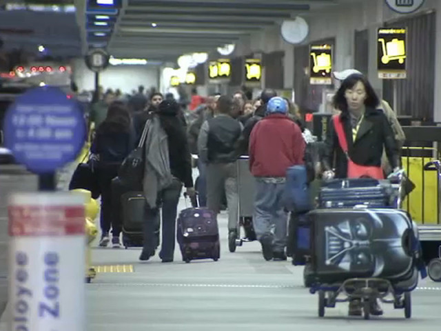 Labor Day weekend 2019 to bring record crowds to US airlines