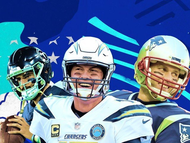 9 quarterbacks set to be free agents in 2020, sorted by likelihood
