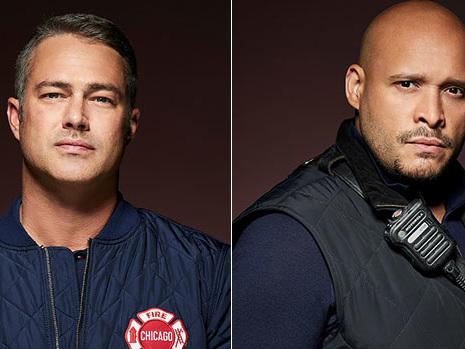 'Chicago Fire' Boss Teases 'Harrowing' Season 10 Premiere & 'Challenges' For Casey & Brett
