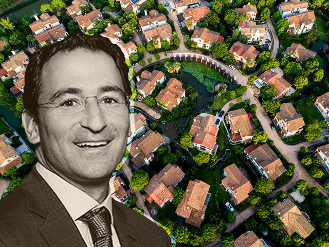 Moving out: Blackstone sells remaining stake in Invitation Homes