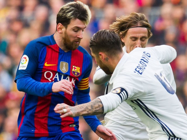 El Clásico live blog: Scores and highlights from Barcelona vs. Real Madrid