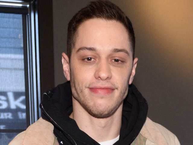 Is Pete Davidson Joining 'The Suicide Squad'?