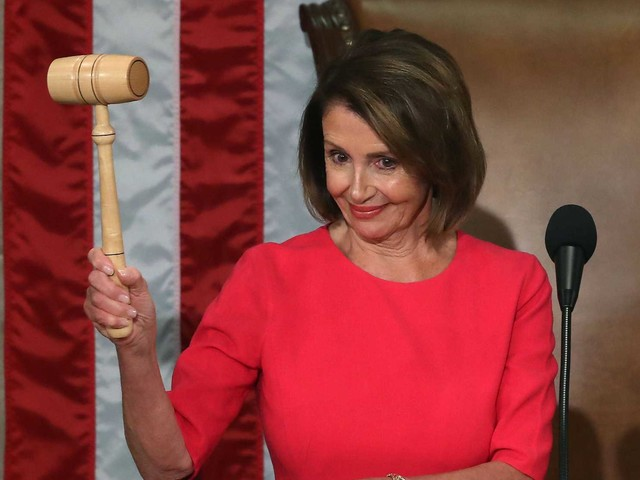 Power Up: Nancy Pelosi is locked in a game of impeachment whack-a-mole