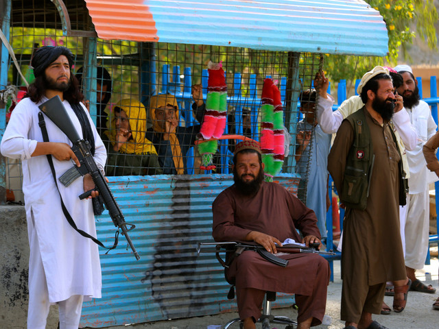 No, Mr. President, we have not stopped terrorists from using Afghanistan as a base yet again