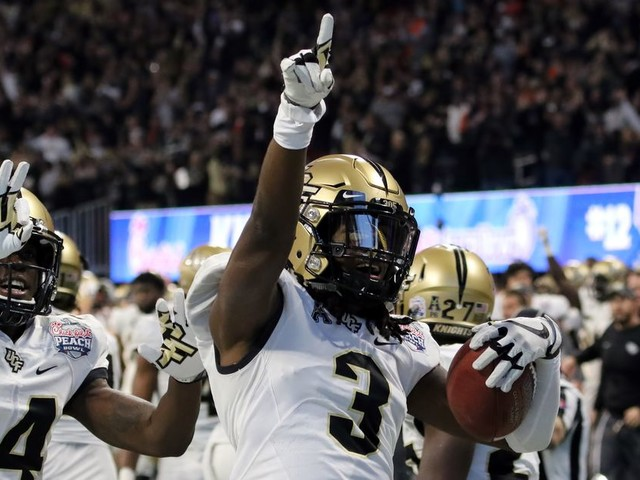 One reason UCF's national title claim is actually valid (and it's not the reason you think)