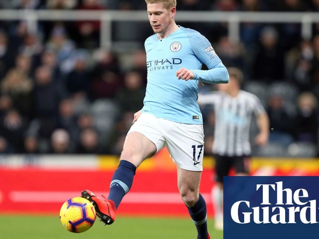 Pep Guardiola says Manchester City must adapt to Newport County pitch