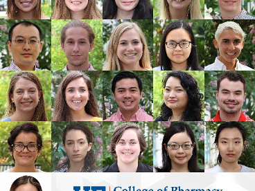 New cohort of 23 graduate students arrive for fall semester