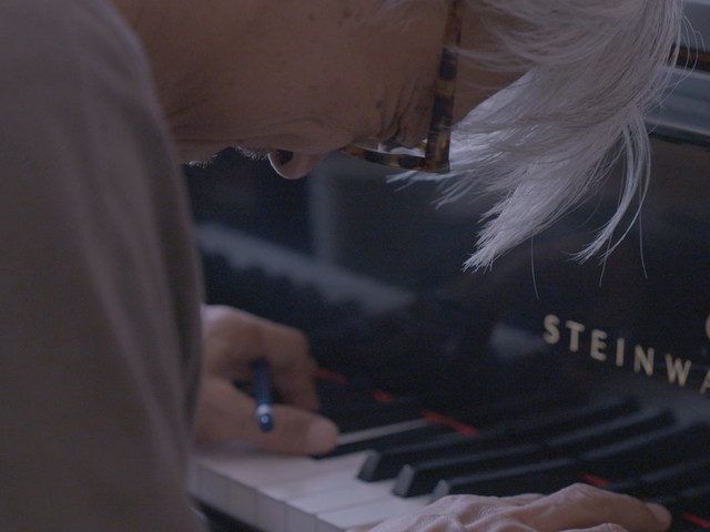Ryuichi Sakamoto: Coda is a reflection on how the composer hears the world