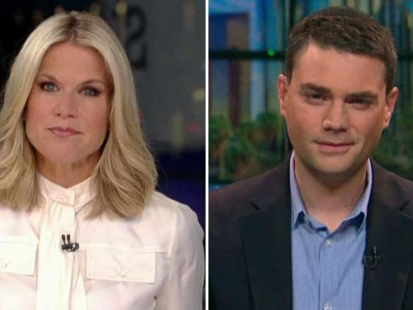 Ben Shapiro Blasts Keith Ellison Last Person to Compare Jews to Illegal Immigrants