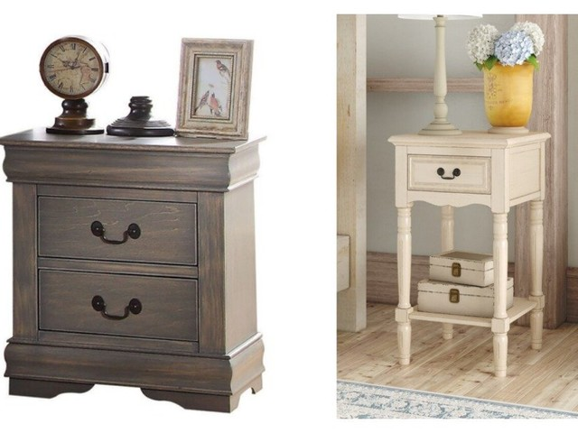 Nightstands 2 for $200 Shipped (Reg. up to $299 each) at Wayfair!