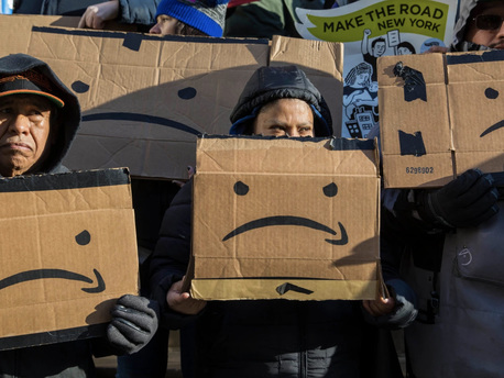 NYC Councilman Says Union Dispute Killed Amazon Deal, Not Subsidies