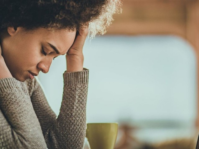 Suffering From Chronic Pain as a Black Woman