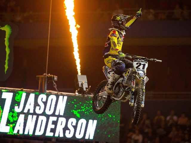 Jason Anderson | Land Down Under - Evergood Co. Video