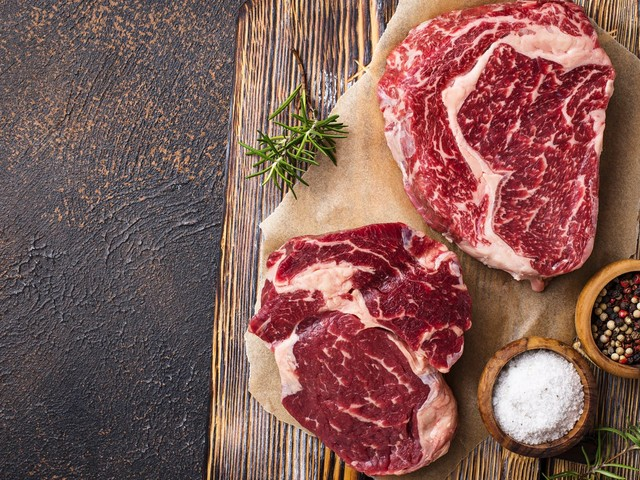 Red meat improves glucose and insulin markers with no adverse effects on inflammation