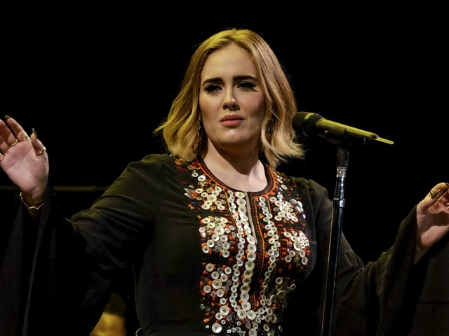 Adele & Simon Konecki have separated after more than seven years together