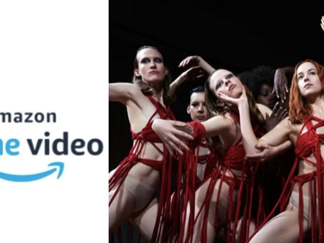 12 Halloween Movies On Amazon Prime Video