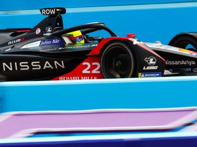 Buemi & Rowland Back as Formula E drivers for Nissan e.dams