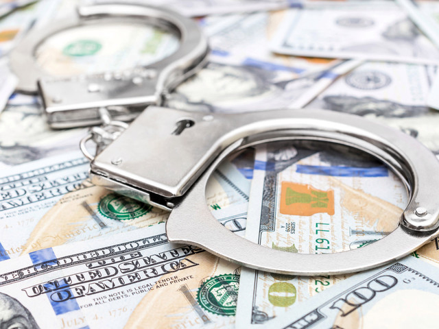 NJ construction head stole millions from firms, bought donkeys with cash: feds