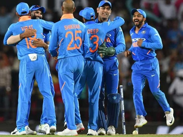 India vs Australia 3rd ODI: When And Where To Watch Live Telecast