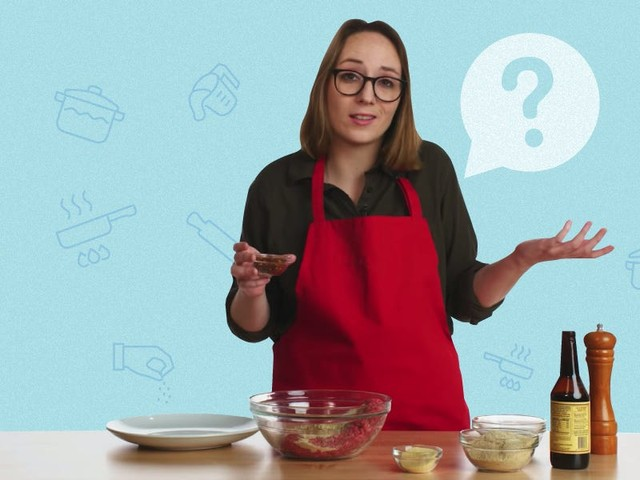 The secret sauce to YouTube's viral food personalities — 'they f--- up constantly'