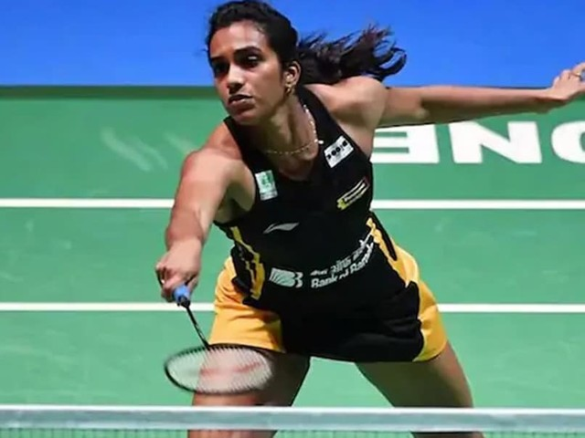 PV Sindhu, Saina Nehwal Look To End Poor Run Of Results At French Open