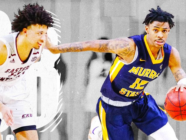 Who is Ja Morant? Memphis Grizzlies' No. 2 overall NBA Draft pick, explained
