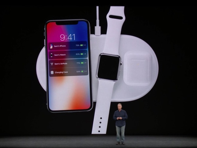 Leak says AirPower could be the key to the first portless iPhone