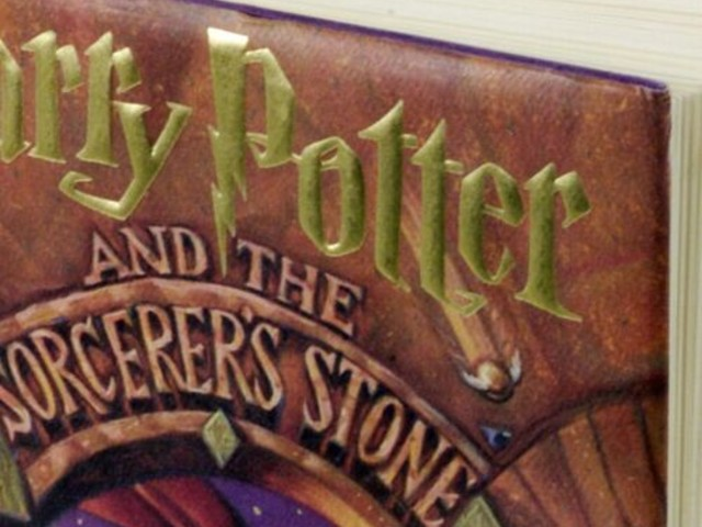 Muggles rejoice! The Harry Potter book club is here, kicking off with 'Sorcerer's Stone'