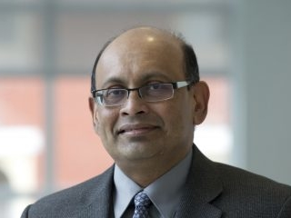 In pursuit of big, unanswered questions: a conversation with Sudipta Basu