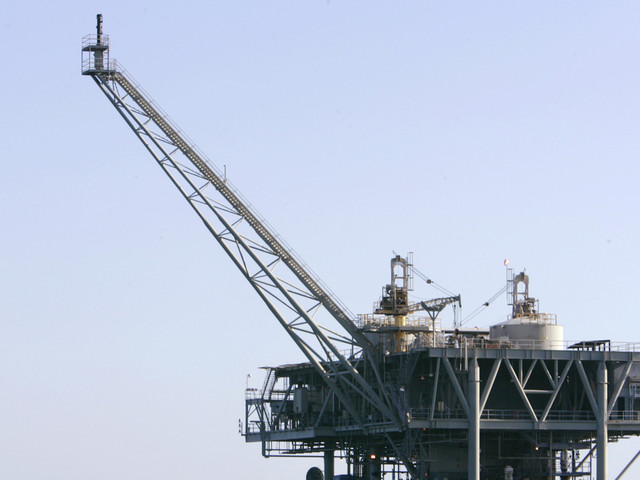 Feds: Royalty exemption for new shallow-water Gulf wells