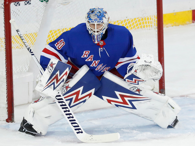 Alex Georgiev buzz looms over Rangers' trade deadline struggle