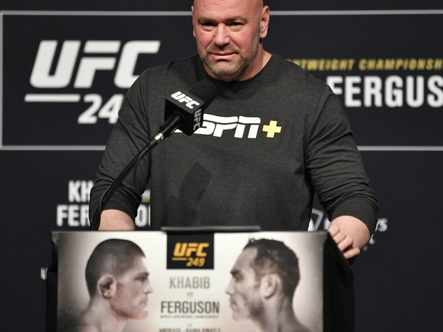 Could UFC be liable if coronavirus spreads at UFC events?
