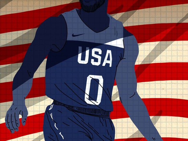 Is This the Worst Team USA in Modern History?
